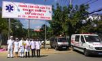 TP.HCM: Thêm một Trung tâm cấp cứu 115 đi vào hoạt động