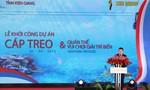 Dự án Cáp treo và Quần thể Khu vui chơi giải trí biển Hòn Thơm - Phú Quốc