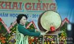 Tiền Giang: Phó Chủ tịch Quốc hội dự lễ khai giảng năm học mới