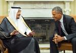 Mỹ ra sức trấn an các nước vùng Vịnh về thỏa thuận hạt nhân Iran