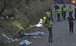 Tây Ban Nha: Tai nạn thảm khốc tại giải đua xe La Coruna