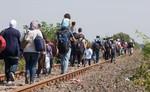 EU thống nhất tổ chức hội nghị Bộ trưởng bàn về khủng hoảng di cư