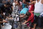 EU thông báo kế hoạch ứng phó khủng hoảng nhập cư