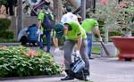 Chung tay vì môi trường Du lịch TP.HCM