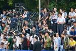 Bộ Thông tin và Truyền thông có ý kiến về vụ nhà báo bị chém trọng thương