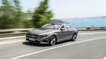 Mercedes-Benz S-Class Cabriolet 2016 chính thức ra mắt
