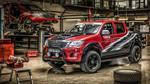Bản đặc biệt Toyota Hilux – công suất 455 mã lực