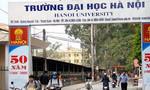 Các trường đại học sẽ được xếp theo 3 hạng