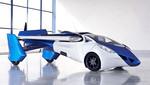 Ô tô bay sẽ có mặt vào năm 2017
