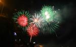 Người Sài Gòn đắm chìm trong đêm pháo hoa chào đón năm mới 2016