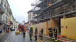 Hai nhà thờ Công giáo bị đốt ở Seine-et-Marne