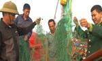 Tàu cá Trung Quốc tấn công tàu cá Việt Nam ở nơi chỉ cách đảo Cồn Cỏ 20 hải lý