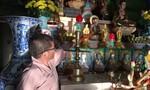 Truy lùng kẻ trộm tượng phật cổ từ thế kỷ 19 độc nhất Bình Thuận