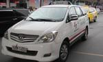 7 hãng taxi bị phạt vì chưa giảm giá cước