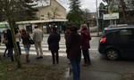 Một trường học Pháp phải sơ tán vì bị đe dọa đặt bom