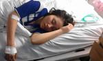 Nữ sinh viên nghèo mắc bệnh u não cần giúp đỡ