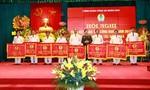 Công đoàn Công an nhân dân đón nhận Huân chương Lao động hạng Nhất