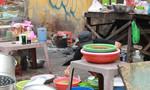 Vẫn 'ớn lạnh' với thức ăn đường phố ở Sài Gòn