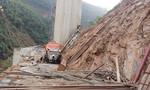 Khởi tố vụ sập giàn giáo làm 4 công nhân thiệt mạng ở Thanh Hóa