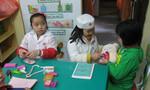 Trẻ em Việt Nam kì vọng làm bác sĩ với mức lương lên tới... 80 tỷ đồng/tháng