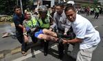 IS nhận trách nhiệm loạt tấn công khủng bố ở Jakarta