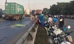 Người đàn ông tử vong bất thường trên quốc lộ 1A