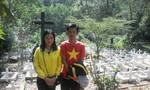 Gặp chàng trai đi bộ xuyên Việt và thực hiện 63 điều ước cho trẻ em