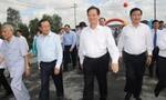 Khánh thành, khởi công hàng loạt công trình trọng điểm ở Đồng Bằng Sông Cửu Long