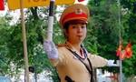 Phân luồng giao thông phục vụ Đại hội Đảng
