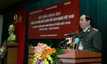 Đồng chí Trần Quốc Hoàn- Nhà lãnh đạo tiền bối tiêu biểu của Cách mạng Việt Nam