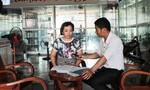 Vụ đặt quan tài trước Ngân hàng Nam Á: 'Tôi mong ngân hàng miễn lãi phạt và tạo điều kiện trả nợ'