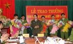 Hà Tĩnh: Công bố kết quả điều tra vụ giết tài xế taxi, cướp xe bỏ trốn