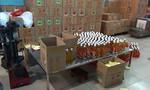 Hai cơ sở chuyên sản xuất siro bằng hóa chất lạ ở TP.HCM