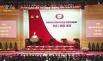 Đại hội Đảng XII khai mạc