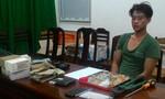 Đột nhập nhà sách, trộm gần 600 triệu đồng