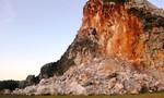 Sập mỏ đá tại Thanh Hóa làm 3 người chết, 4 người nguy kịch