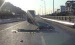 Va chạm xe tải, 1 người thiệt mạng