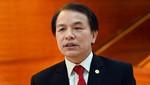 Uỷ viên Bộ Chính trị, Ban Bí thư không được Trung ương giới thiệu đã xin rút