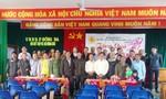 Gần 35 nghìn nhân khẩu thiếu đói được hỗ trợ gạo dịp Tết