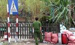 Clip hiện trường vụ hai vợ chồng bị sát hại ở Tiền Giang