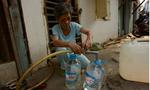 Hàng ngàn hộ dân vùng ven Sài Gòn uống mầm bệnh mỗi ngày