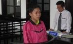 Thiếu nữ lãnh án vì mua ma túy giùm người khác để được sử dụng chung