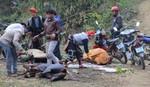 Bốn người chết và hơn 3.200 con gia súc chết do rét đậm, rét hại