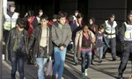 Thụy Điển lên kế hoạch trục xuất 80.000 người di cư