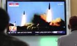 Rộ tin Triều Tiên chuẩn bị thử tên lửa tầm xa