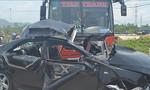 Tài xế gây tai nạn 7 người chết tại Đà Nẵng lãnh 11 năm tù