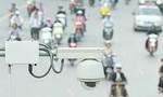 Hà Nội sẽ đẩy mạnh xử lý vi phạm giao thông qua camera