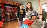 Hàng ngàn phần quà cho bà con nghèo đón Tết