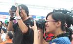 Thành lập Quỹ phát triển sự nghiệp cho phóng viên nữ
