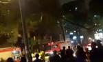 Cháy nhà hàng bún bò Huế, mẹ chủ nhà nhảy ban công thiệt mạng